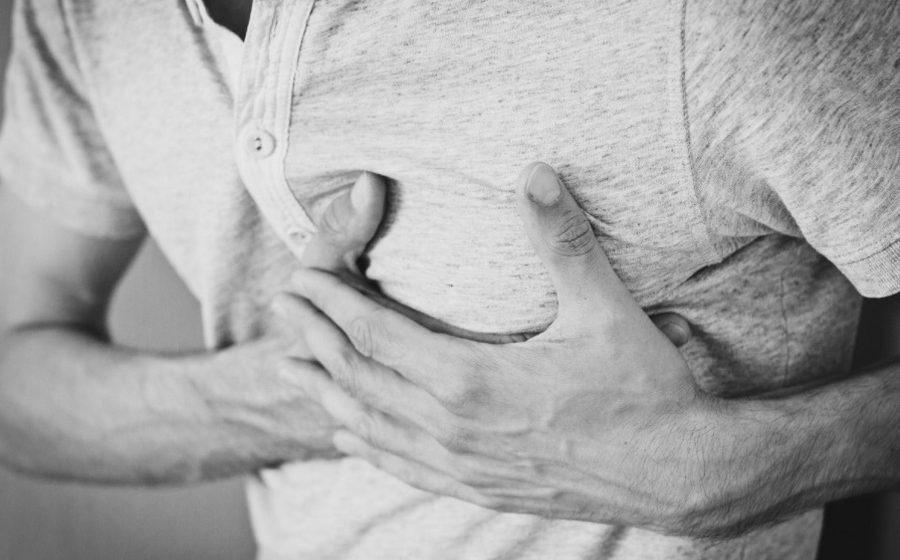 Шесть ранних симптомов, которые указывают на будущий инфаркт