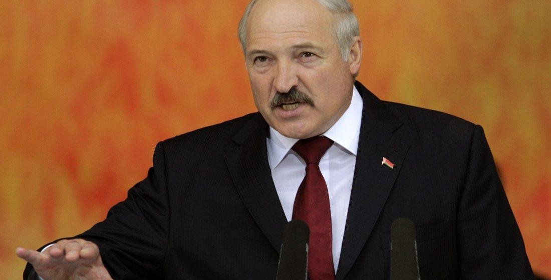 Президент уволил зампредседателя КГБ и начальника управления по Витебской области