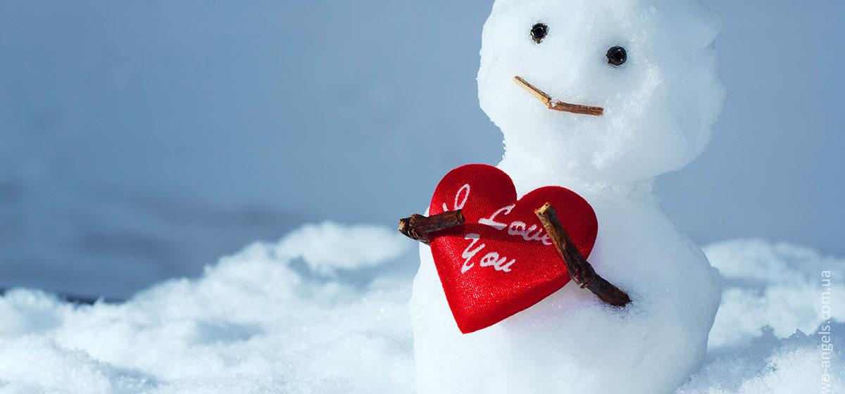 Метеорологи рассказали, растает ли в Барановичах снег ко Дню всех влюбленных