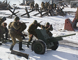 23 февраля: как советский миф обрел новую жизнь