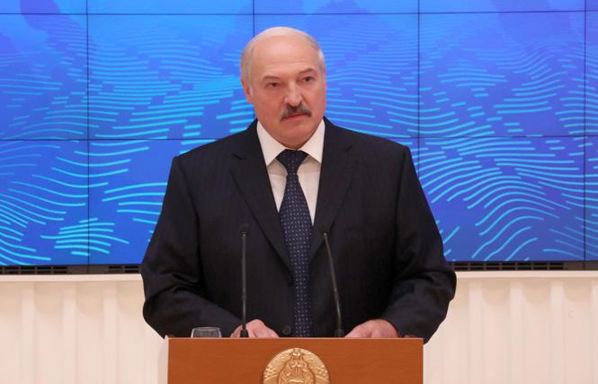 Лукашенко — ученым: Ждем от вас открытий на грани невозможного