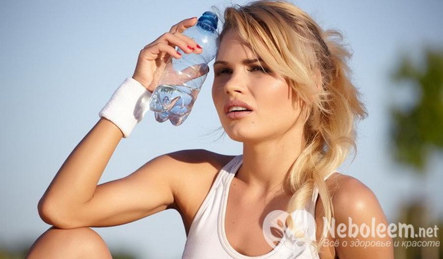 Ощущение сухости во рту: 8 основных причин дискомфорта