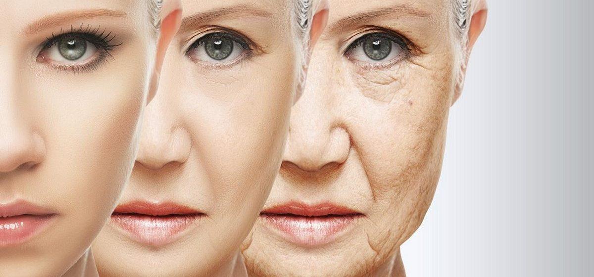 Назван возраст, c которого человек начинает стареть
