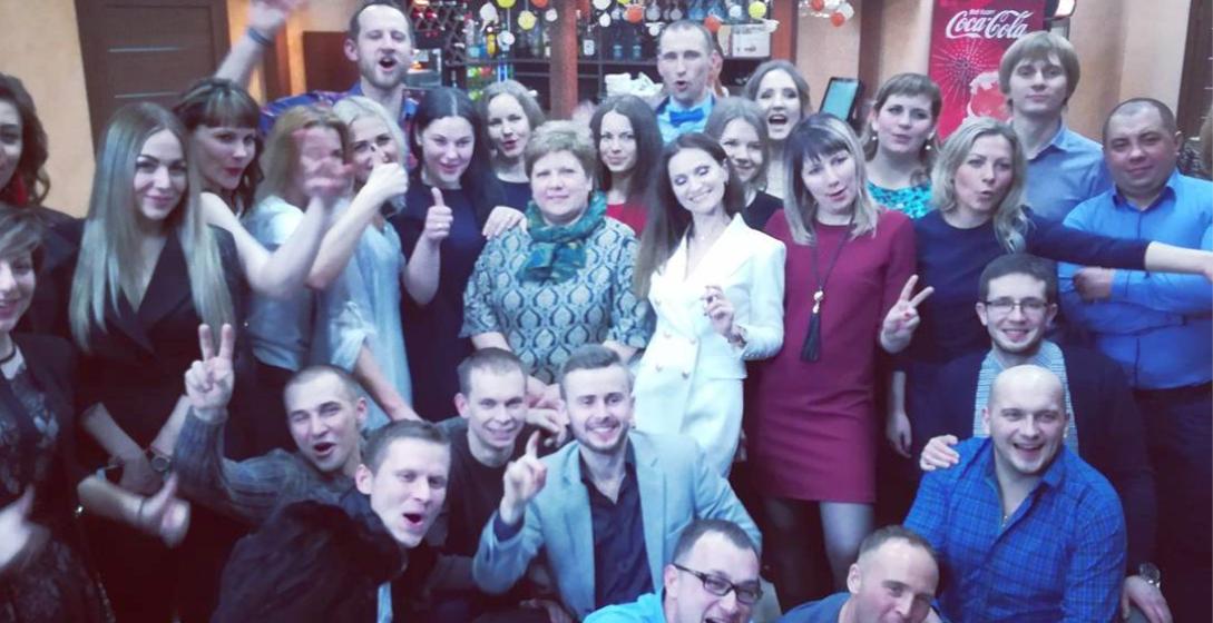 Барановичи в Instagram: Как проходили вечера встречи выпускников