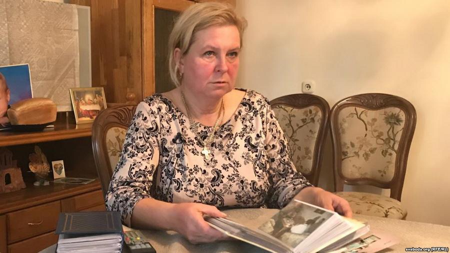 Мама солдата Коржича присутствовала на допросах фигурантов уголовного дела, даже проститутки, которую вызывали в казарму