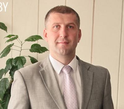 Назначен новый руководитель комитета по сельскому хозяйству и продовольствию Брестского облисполкома