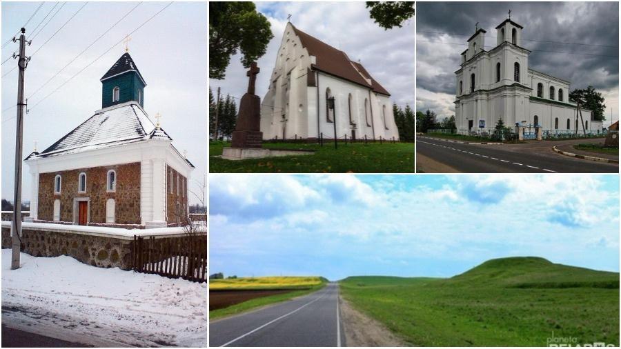 Пять интересных мест в Барановичском районе, которые обязательно стоит посетить