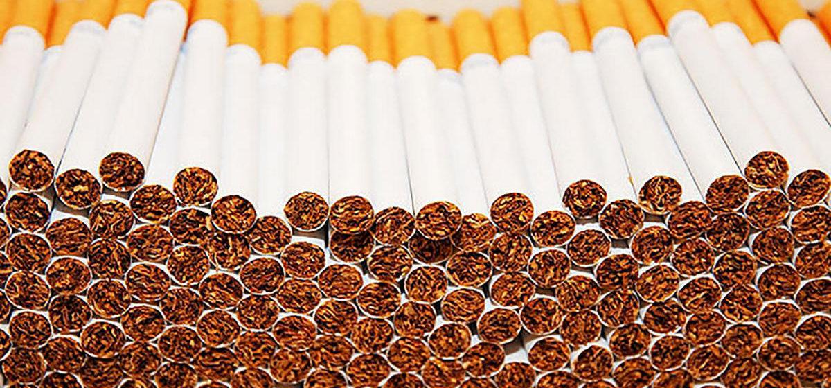 С 1 марта в Беларуси подорожают некоторые сигареты