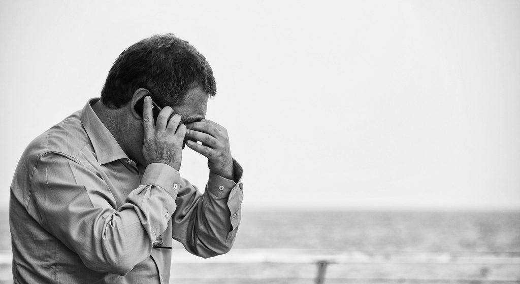 Врачи назвали шесть вредных последствий тревожных состояний