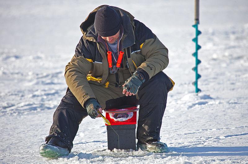 В Беларуси до 18 февраля проверят, как на водоемах соблюдают правила рыболовства