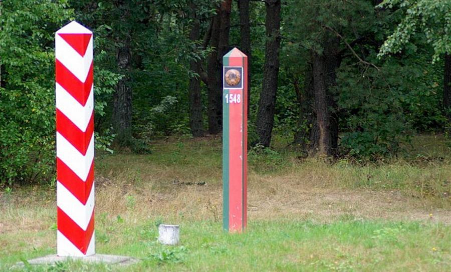 Видео пяти самых резонансных происшествий на белорусской границе в 2017 году