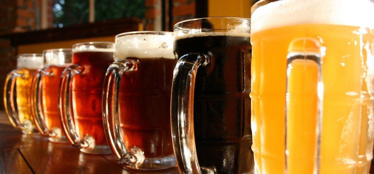 В пиве нашли «лекарство» от опасных болезней
