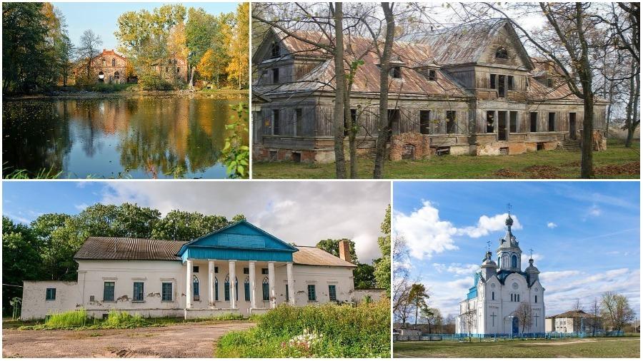 Пять интересных мест в Ляховичском районе, которые обязательно стоит посмотреть