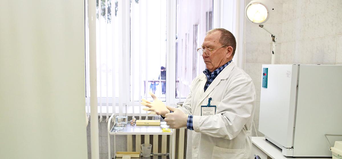 Барановичский венеролог рассказал, чем болеют в городе и почему антибиотик при самолечении может не помочь