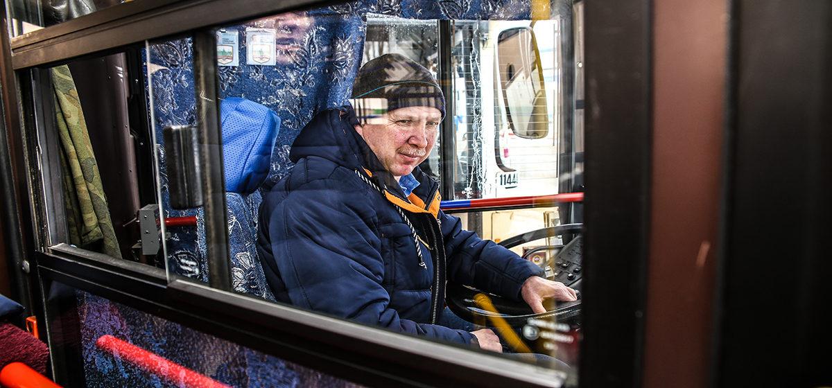 Это моя работа. Водитель пригородного автобуса: «Каждая поломка, как болезнь родного человека»
