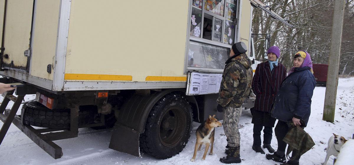 В Барановичском районе после введения льгот для ИП желающих открыть свой бизнес увеличилось на треть
