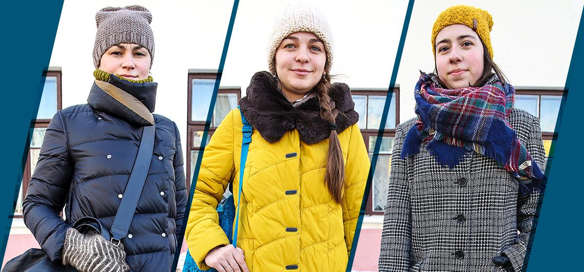 Модные Барановичи: Как одеваются студентка, мама в декретном отпуске и инструктор по плаванию