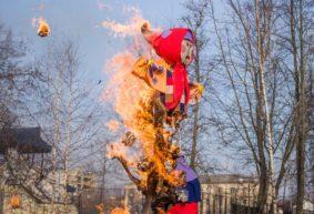 Масленица-2020: где пройдут праздничные гуляния в Барановичах