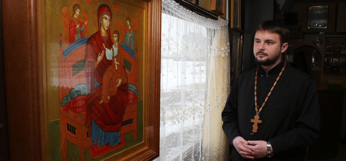 Отец Антоний Моргун: «Пост – это не диета. Телесная составляющая поста не так важна, как духовная»