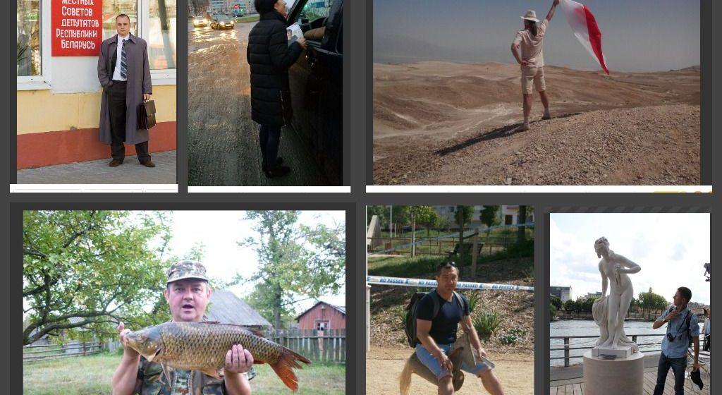 Кандидаты в соцсетях: рыбалка, пиво, фото в плавках и… почти никакой агитации