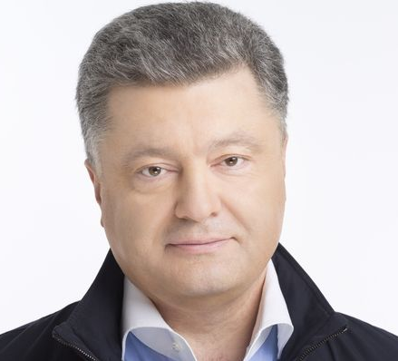 Петр Порошенко подписал закон о Донбассе, в котором Россия названа агрессором (видео)