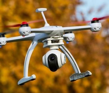 В Молодечно милиция ищет самогонщиков с помощью дронов