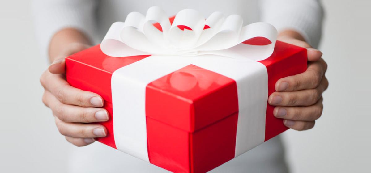 Лучший подарок – это то, что не только красиво, но и точно пригодится*