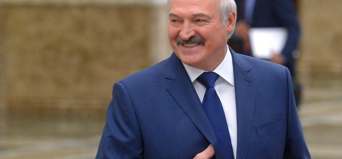 Лукашенко: Беларусь — одна из лучших стран для жизни