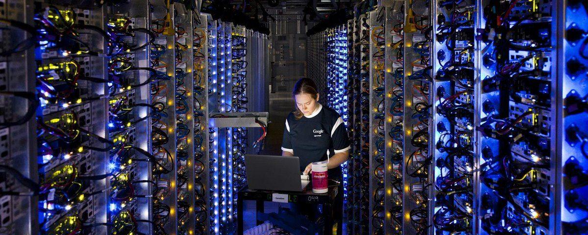 В ядерном центре России попытались майнить на самом мощном суперкомпьютере