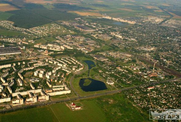 Когда в Барановичах начнут распределять земельные участки в районе «Анисимовичи-2»