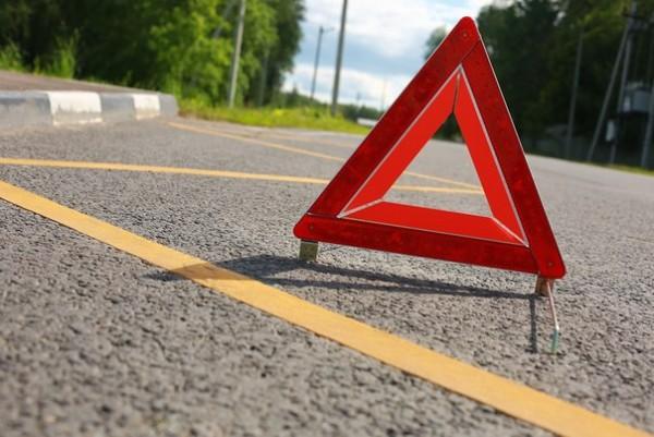 В Барановичском районе Audi слетела в кювет – пострадала водитель