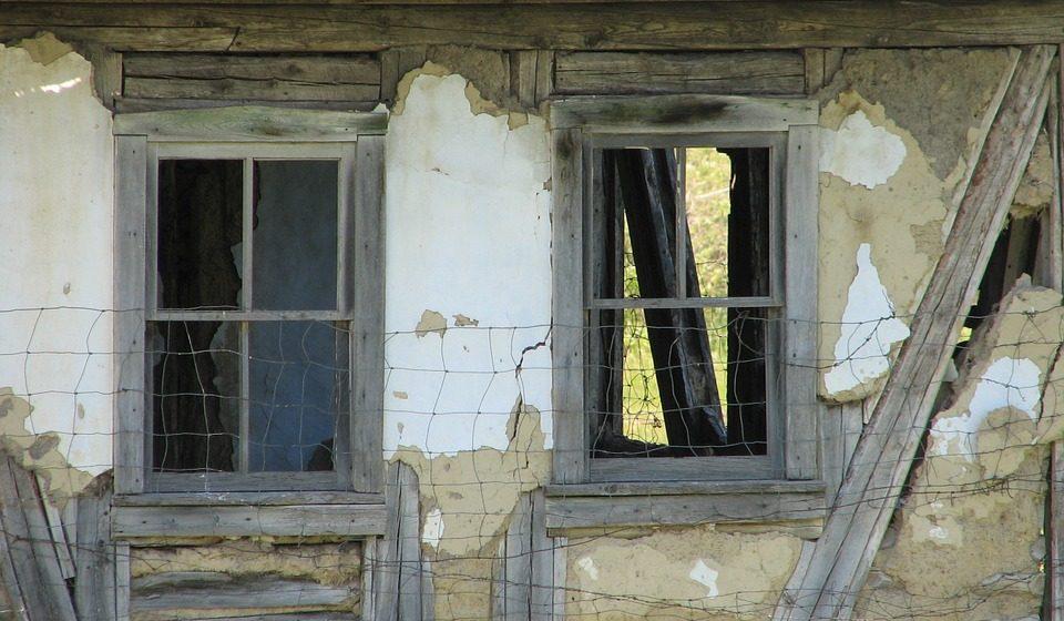 В Барановичах в 2017 году освоили меньшую часть бюджетных средств на проведение капитального ремонта жилфонда
