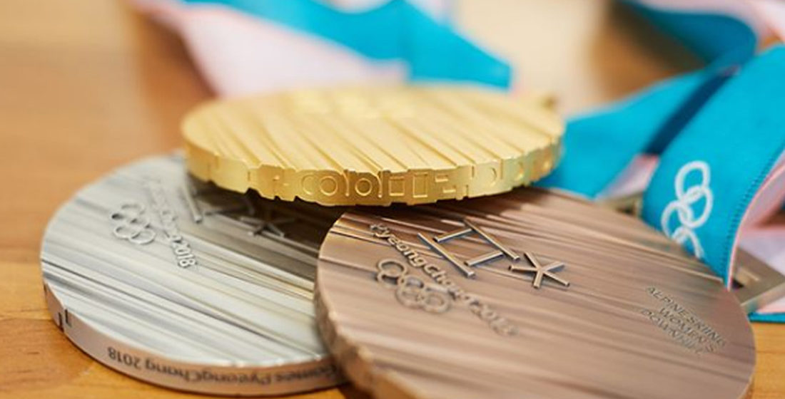 За день до окончания Олимпиады Беларусь в медальном зачете занимает 14-е место