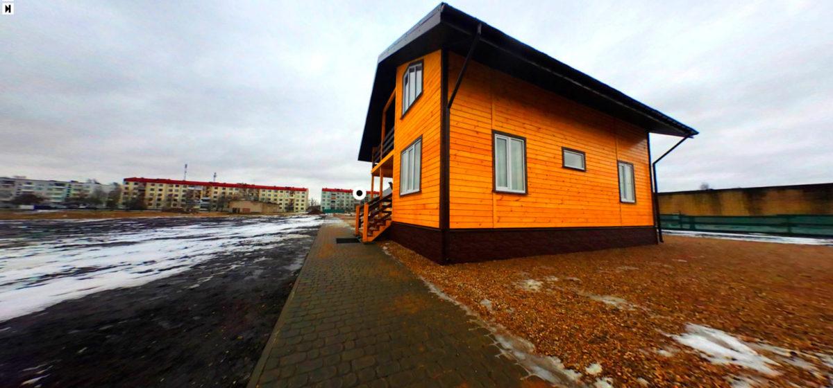 Как устроен каркасный дом. Виртуальная экскурсия*
