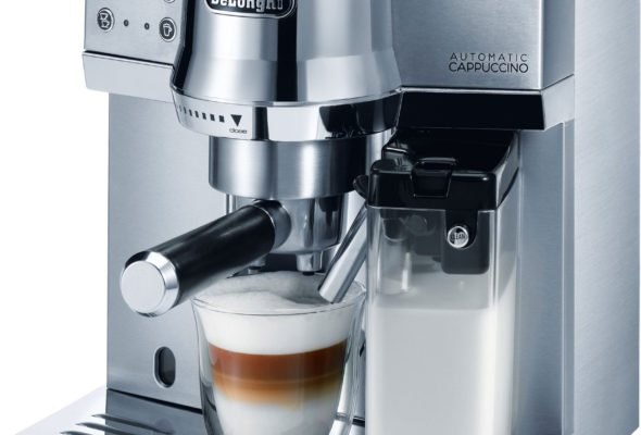 Универсальные кофеварки Delonghi для дома или офиса