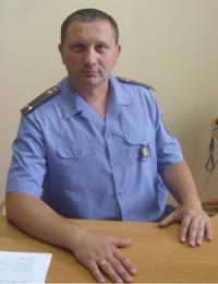 Сотрудник Барановичского РОВД стал начальником милиции в Ляховичах