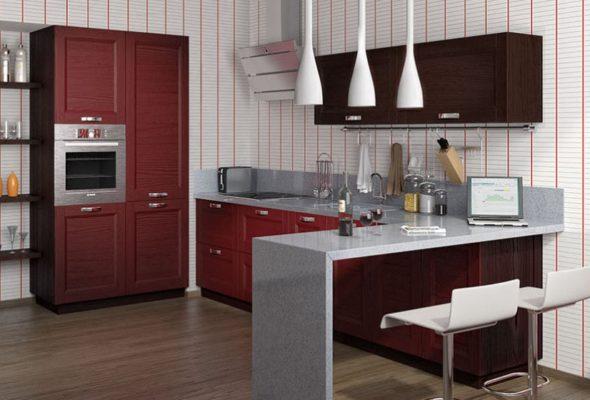 Кухня станет центром вашей жизни