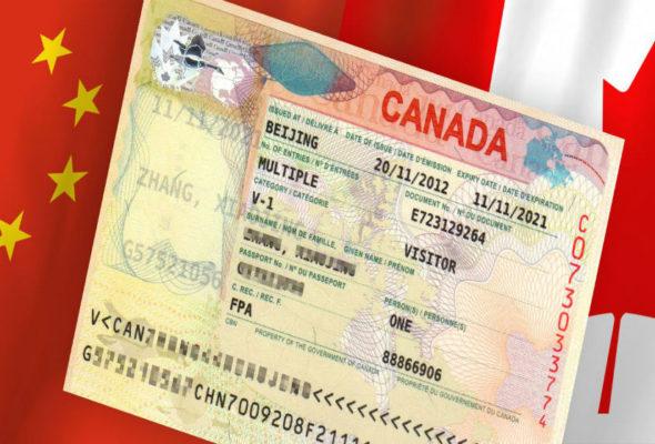 Канада открыта для белорусов