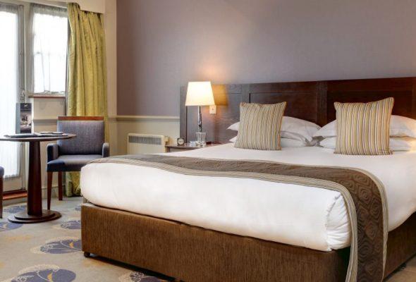 Отель, в котором воплотятся ваши мечты