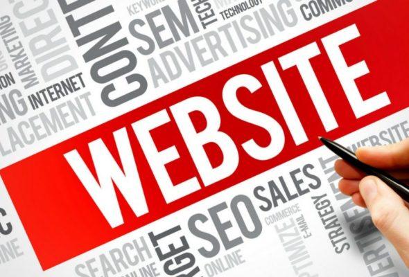 Сайты, созданные профессионалами