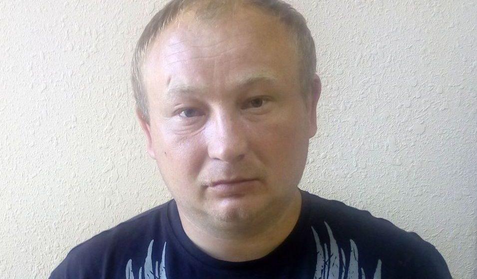 В Барановичском районе разыскивают мужчину, который ушел из дома и не вернулся