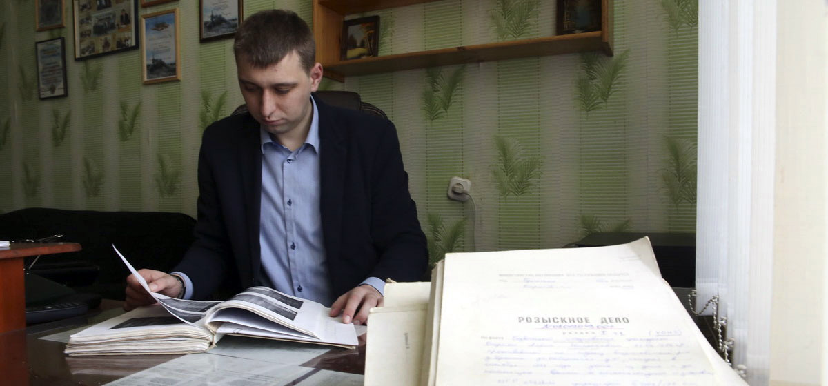 Куда пропадают жители Барановичского района и как ведутся их поиски