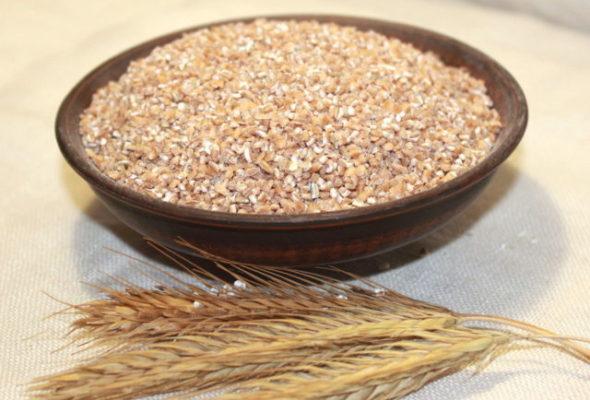 Пшеничная крупа оптом