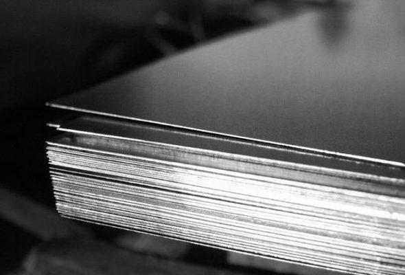 Виды и особенности производства стальных листов