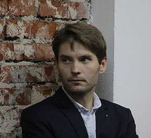 Виктор Мартинович: Новые «мы» и новые «они»