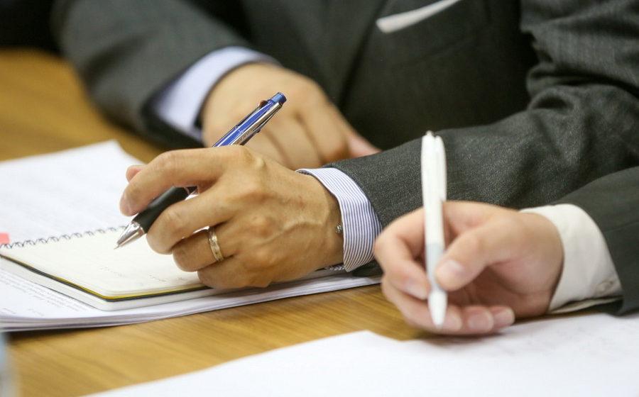 Во время досрочного голосования комиссия насчитала в 14 раз больше избирателей, чем наблюдатели
