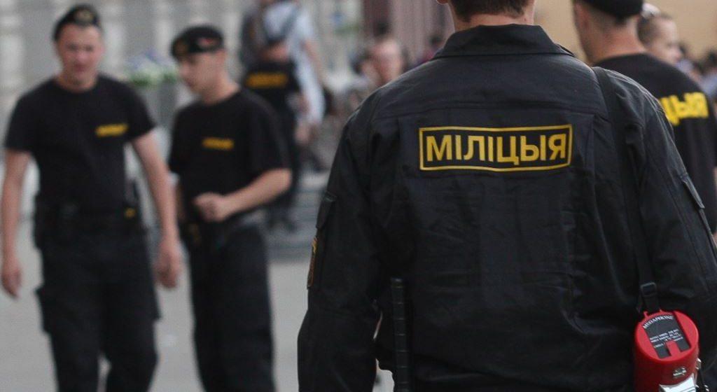 Мужчина задушил знакомую в Минске, отправил сообщение родственникам и покончил с собой