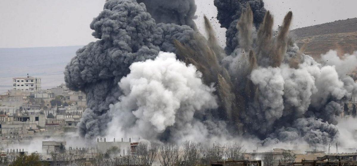 СМИ: россияне погибли в Сирии, пытаясь без разрешения командования захватить нефтезавод