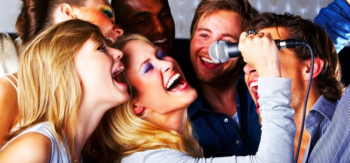 Польза пения для здоровья: шесть причин заняться вокалом