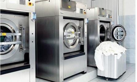 Промышленное стиральное, гладильное и сушильное оборудование от  ОДО «АГРОМАШСБЫТ»